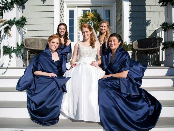 Tmx 1422458810263 Dec 26 15 Oakhurst, NJ wedding beauty