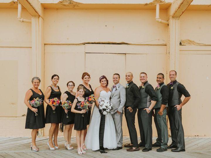 Tmx 1473201162533 Image Oakhurst, NJ wedding beauty