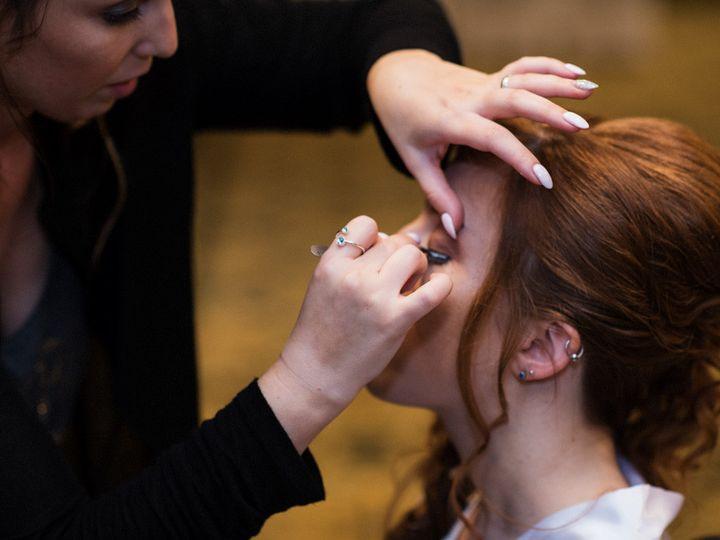 Tmx 1474558250002 Img2464 Oakhurst, NJ wedding beauty
