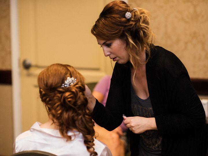 Tmx 1474558265091 Img2467 Oakhurst, NJ wedding beauty