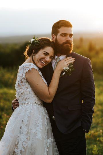 Destination Wedding Maine