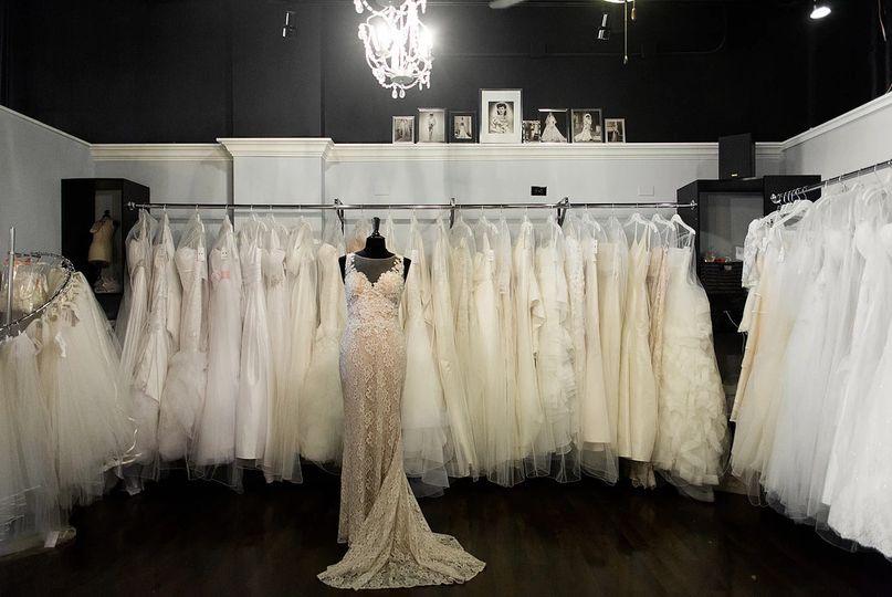 The Bridal Boutique Of Naperville Dress Attire Naperville Il