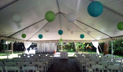 RENTALAND - WEDDING & EVENT RENTALS 1