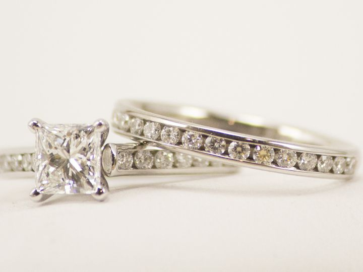 Tmx 1457301762867 Img2125 La Jolla wedding jewelry