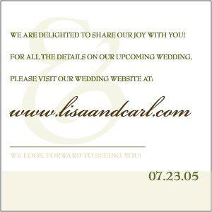 Tmx 1207021909591 AmpersandWEBSITECARD Holland wedding invitation