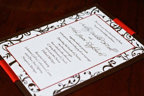 Tmx 1262275634158 Ash Holland wedding invitation
