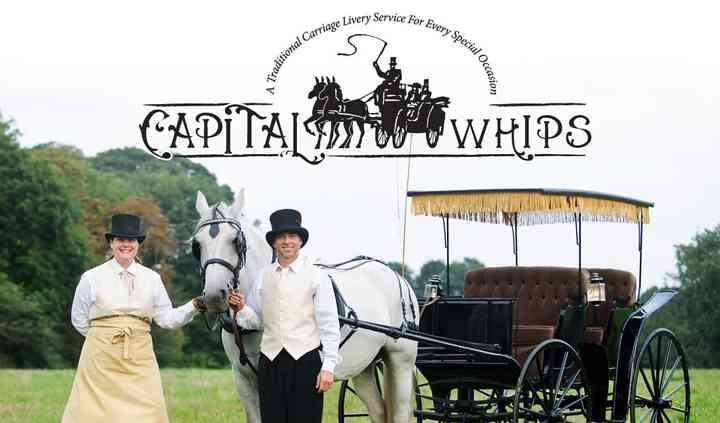 Capital Whips Hack & Livery