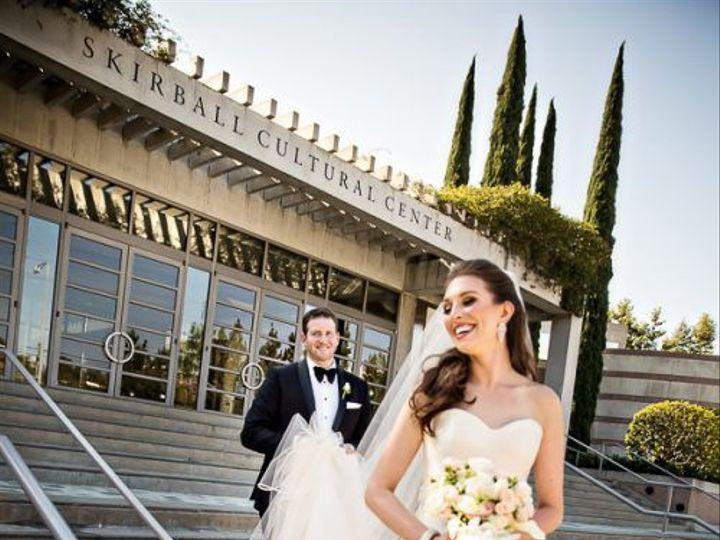 Tmx 1515301615 9d1b67397ec16532 1515301614 B4469bdb09221132 1515301593556 62 Skirball Cultural Gilbert, AZ wedding beauty