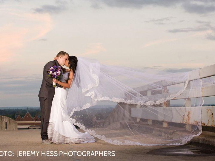 Tmx 1350486006365 JTweddingveil Camp Hill, PA wedding catering