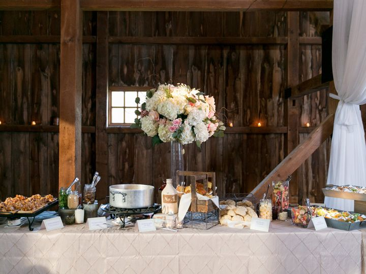 Tmx 1466097747688 Reception 0508 Camp Hill, PA wedding catering