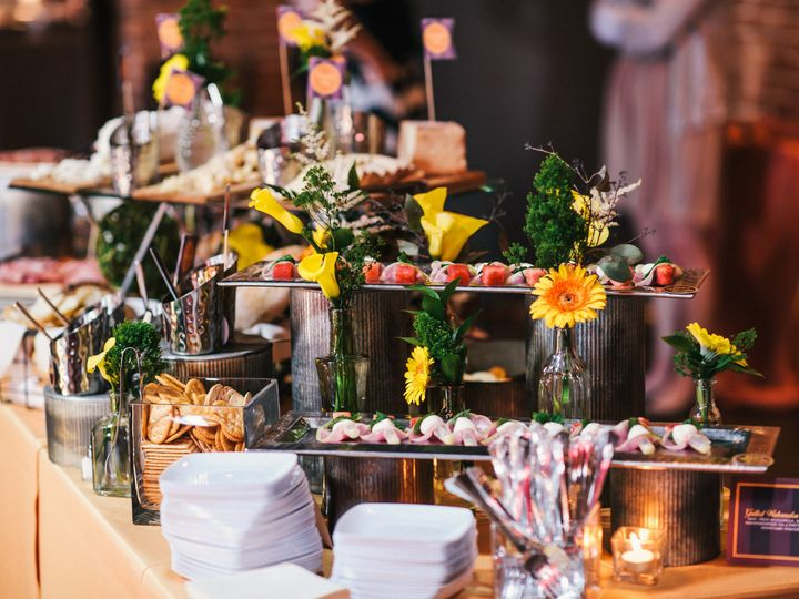 Tmx 1466174364775 Kmphotography Camp Hill, PA wedding catering