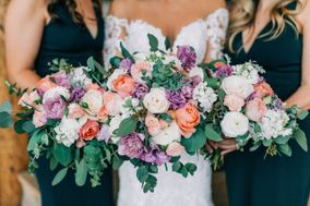 Petal and Bean Floral and Event Planning
