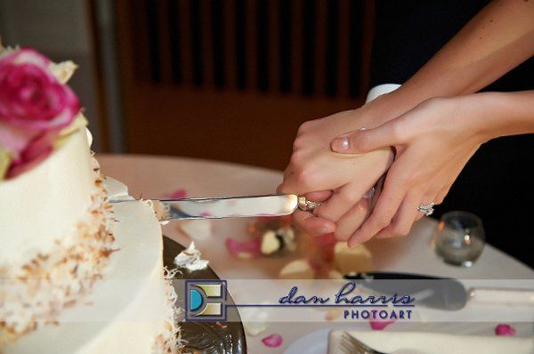 Tmx 1335273170362 BrideGroomCakeCutting2 Jacksonville, Florida wedding dj