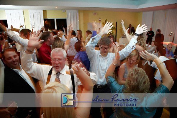 Tmx 1335273510332 WeddingReceptionDancing Jacksonville, Florida wedding dj