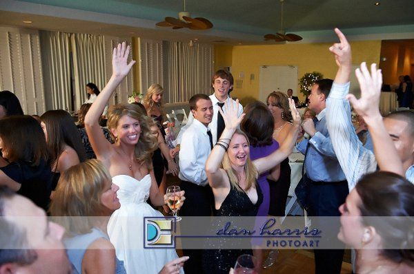 Tmx 1335273625102 WeddingReceptionDancing3 Jacksonville, Florida wedding dj