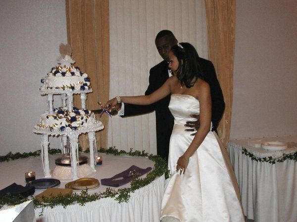 Tmx 1335274019938 CakeCutting Jacksonville, Florida wedding dj