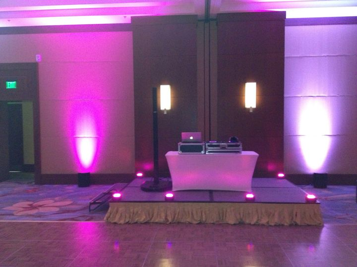 Tmx 1396364429891 Weddingwire Pictures 2014 00 Jacksonville, Florida wedding dj