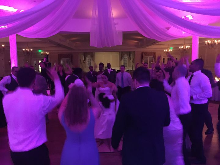 Tmx 1513290036187 Img4431 Jacksonville, Florida wedding dj