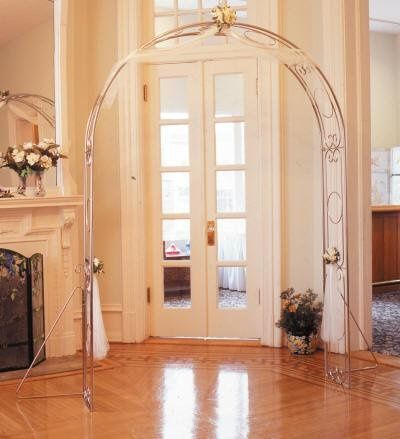 Tmx 1237910399234 Silvertrellis Stevens wedding rental