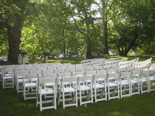 Tmx 1237910438312 Ceremony7 Stevens wedding rental