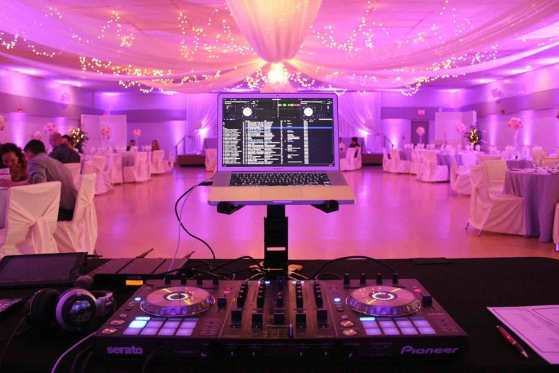 6aaf0bb80d4a93ff Absolute Sounds Cobourg Lions Club Wedding Uplights absolute s