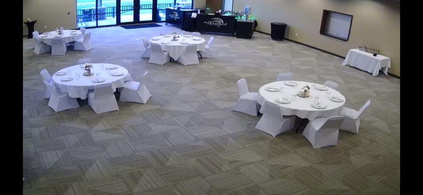 Floor Setup