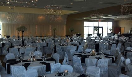 The Bridges at Beresford Golf Course and Event Center