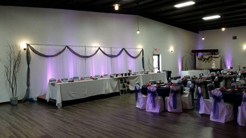 The Gala Lincoln Venue Lincoln Ne Weddingwire