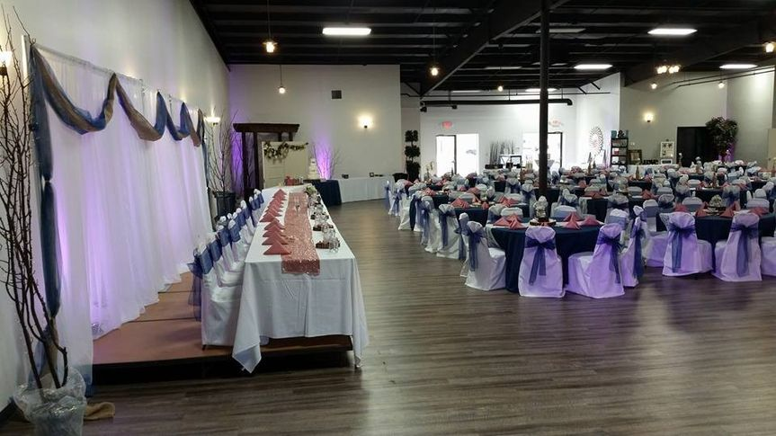 The Gala - Lincoln Reception Hall & Event Center