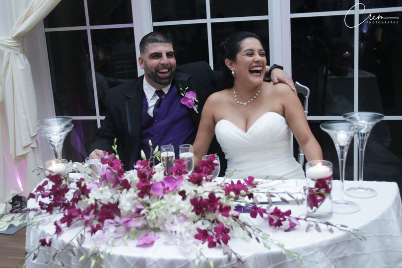 we love those candid shots of couples having. -new-jersey-wedding - wedding photographer in new york...