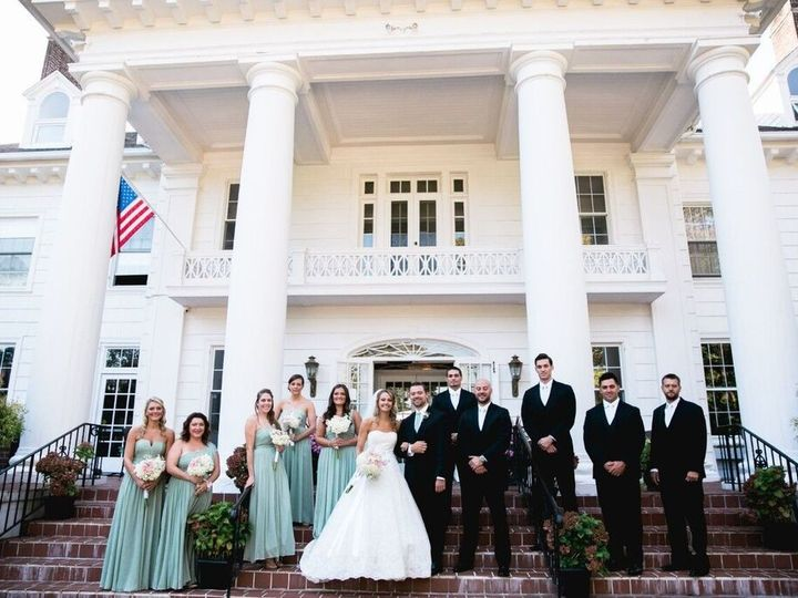 Tmx 1493930980772 Unspecified 2 Briarcliff Manor, NY wedding venue