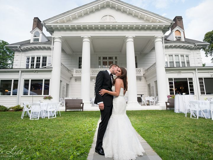 Tmx 1503067826441 Mikeandlisaweddingfbalbum 140 Briarcliff Manor, NY wedding venue