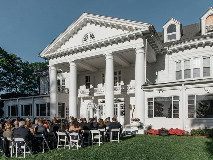 Tmx 1509380231563 Briarcliffmanornywedding Ct 504 Briarcliff Manor, NY wedding venue
