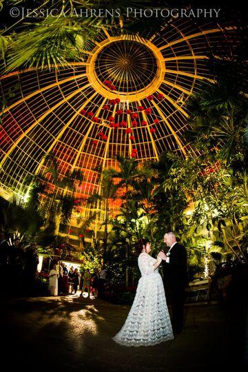 The Botanical Gardens
