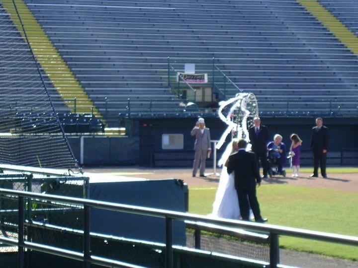 ball park wedding 008