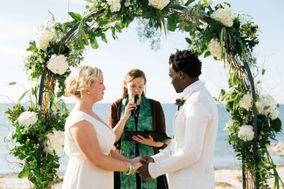Amanda K. Weddings