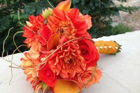Oakes Fields Wedding Florist