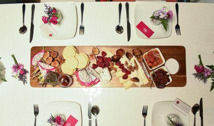 Roxana Amezquita – Servicios Gastronomicos