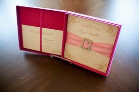 ChicLeVogue Luxury Invitation and Stationery