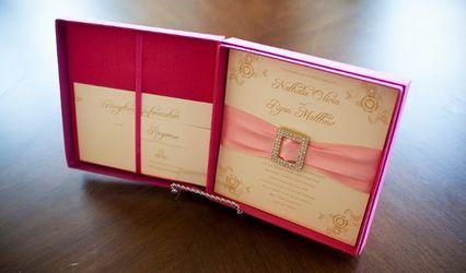 ChicLeVogue Luxury Invitation and Stationery