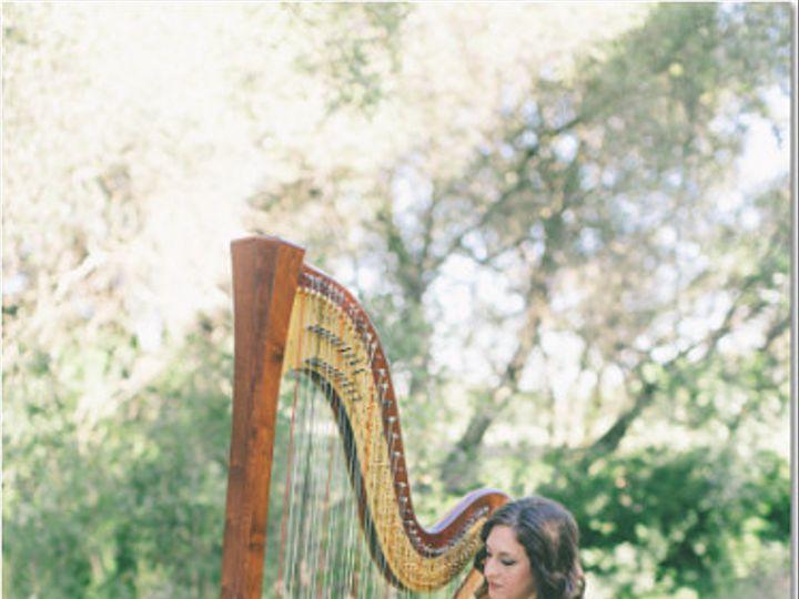 Tmx 1431629438754 Romanticsacramentoharpistsharkey Rocklin, CA wedding ceremonymusic