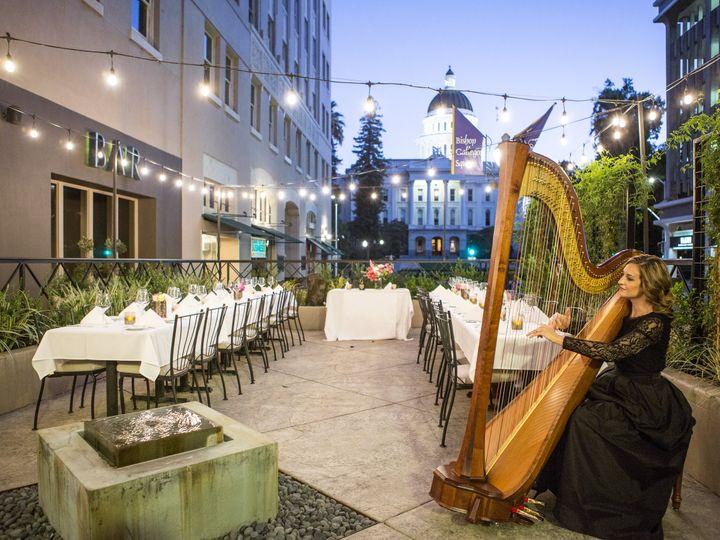 Tmx Harp 2018 51 192467 Rocklin, CA wedding ceremonymusic