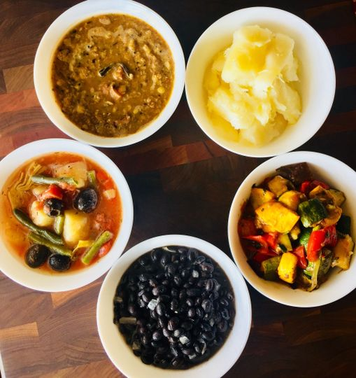 Global cuisines