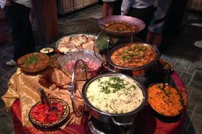 Global Flavors Catering