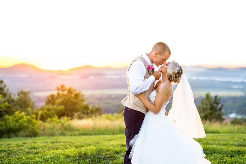 Rustburg Wedding
