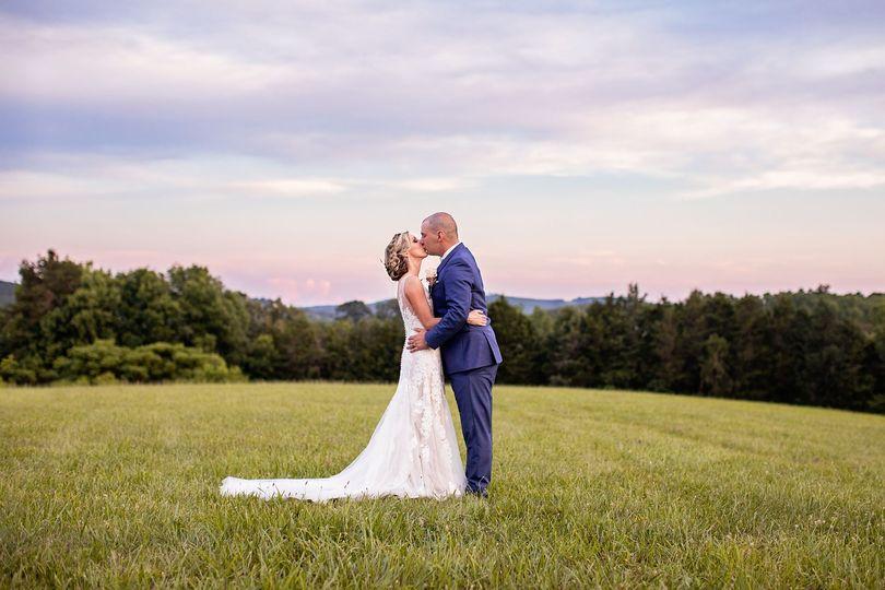Sorella Farms Wedding
