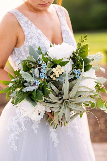 Glass Hill Venue Wedding