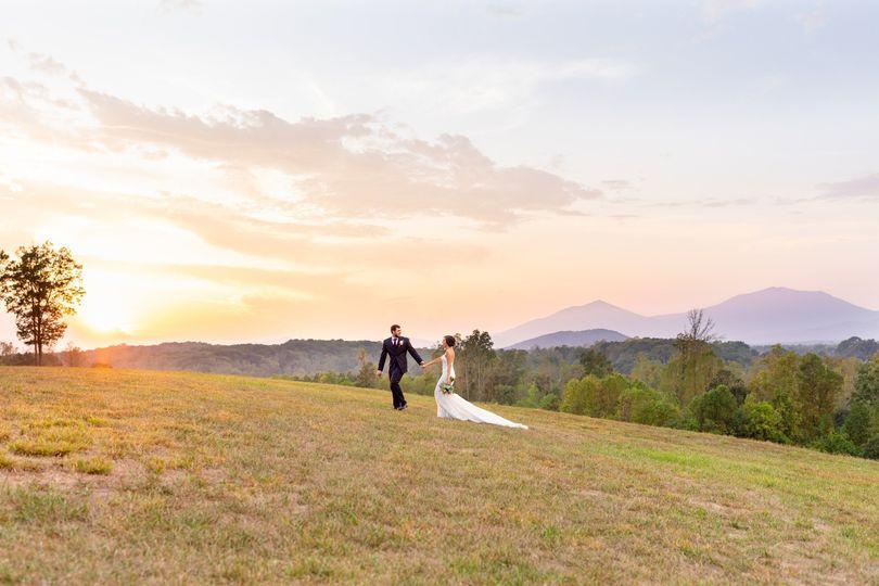 Sierra Vista Wedding