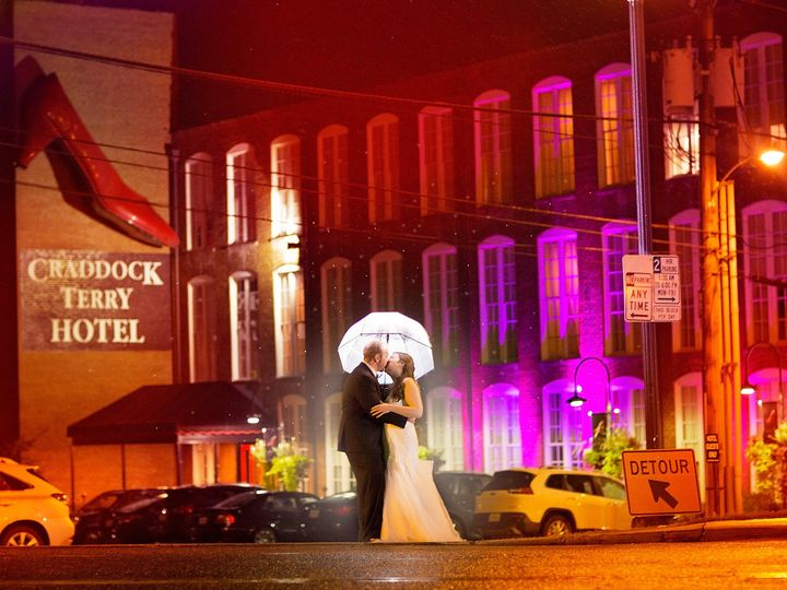 Tmx 1514390803397 Lynchburg Wedding Photographer Craddock Terry Lynchburg, Virginia wedding photography