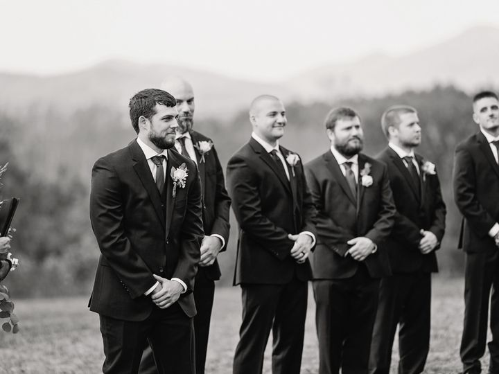 Tmx Erin And Chris Wedding 0451 Bw 51 992467 158422420521625 Lynchburg, Virginia wedding photography